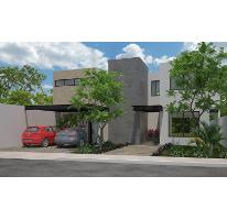 Foto de casa en venta en, dzitya, mérida, yucatán, 1942950 no 01