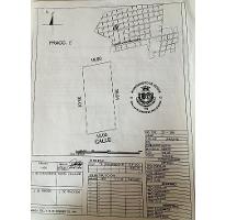 Foto de terreno habitacional en venta en, dzitya, mérida, yucatán, 1965287 no 01