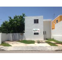 Foto de casa en venta en  , dzitya, mérida, yucatán, 1975394 No. 01