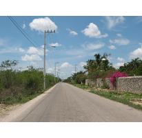 Foto de terreno habitacional en venta en, dzitya, mérida, yucatán, 1975576 no 01