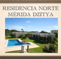 Foto de casa en venta en, dzitya, mérida, yucatán, 1998720 no 01