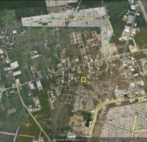 Foto de terreno habitacional en venta en, dzitya, mérida, yucatán, 2001807 no 01