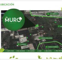Foto de terreno habitacional en venta en, dzitya, mérida, yucatán, 2022256 no 01