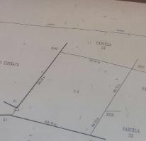 Foto de terreno habitacional en venta en  , dzitya, mérida, yucatán, 2056052 No. 01