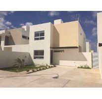 Foto de casa en venta en  , dzitya, mérida, yucatán, 2167146 No. 01