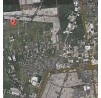 Foto de terreno habitacional en venta en, dzitya, mérida, yucatán, 2168682 no 01