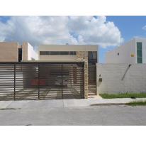 Foto de casa en renta en  , dzitya, mérida, yucatán, 2169386 No. 01