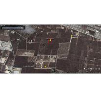 Foto de terreno habitacional en venta en  , dzitya, mérida, yucatán, 2200996 No. 01