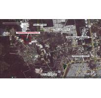 Foto de terreno industrial en venta en, dzitya, mérida, yucatán, 2206196 no 01