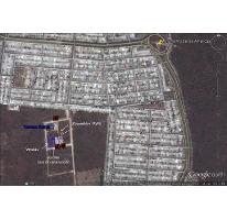 Foto de terreno habitacional en venta en  , dzitya, mérida, yucatán, 2209144 No. 01