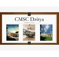 Foto de casa en venta en  , dzitya, mérida, yucatán, 2228886 No. 01