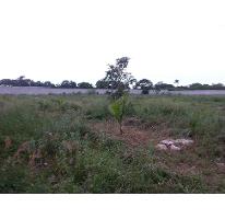 Foto de terreno habitacional en venta en  , dzitya, mérida, yucatán, 2249007 No. 01
