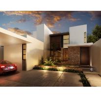 Foto de casa en venta en  , dzitya, mérida, yucatán, 2252552 No. 01