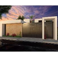 Foto de casa en venta en  , dzitya, mérida, yucatán, 2258293 No. 01