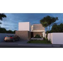 Foto de casa en venta en  , dzitya, mérida, yucatán, 2282167 No. 01