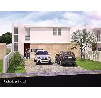 Foto de casa en venta en  , dzitya, mérida, yucatán, 2307047 No. 01