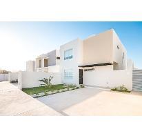 Foto de casa en venta en  , dzitya, mérida, yucatán, 2322188 No. 01