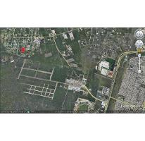 Foto de terreno habitacional en venta en  , dzitya, mérida, yucatán, 2337024 No. 02