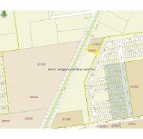 Foto de terreno comercial en venta en, dzitya, mérida, yucatán, 2343080 no 01