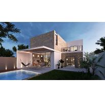 Foto de casa en venta en  , dzitya, mérida, yucatán, 2351176 No. 01