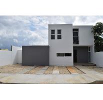Foto de casa en venta en  , dzitya, mérida, yucatán, 2369002 No. 01