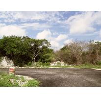 Foto de terreno habitacional en venta en, dzitya, mérida, yucatán, 2390380 no 01