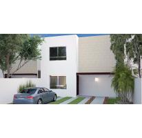 Foto de casa en condominio en venta en, dzitya, mérida, yucatán, 2391142 no 01
