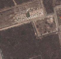 Foto de terreno habitacional en venta en, dzitya, mérida, yucatán, 2401208 no 01