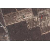Foto de terreno habitacional en venta en  , dzitya, mérida, yucatán, 2401208 No. 01