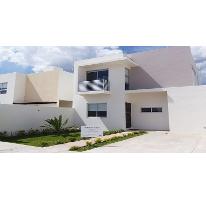 Foto de casa en venta en  , dzitya, mérida, yucatán, 2518540 No. 01
