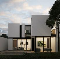 Foto de casa en venta en  , dzitya, mérida, yucatán, 2521589 No. 01