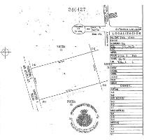 Foto de terreno comercial en venta en  , dzitya, mérida, yucatán, 2528995 No. 01