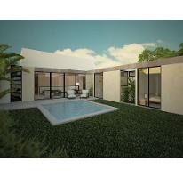 Foto de casa en venta en  , dzitya, mérida, yucatán, 2529972 No. 01