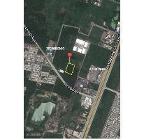 Foto de terreno comercial en venta en  , dzitya, mérida, yucatán, 2530401 No. 01