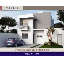 Foto de casa en venta en  , dzitya, mérida, yucatán, 2567660 No. 01