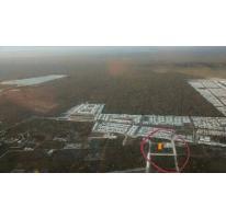 Foto de terreno habitacional en venta en  , dzitya, mérida, yucatán, 2755520 No. 01