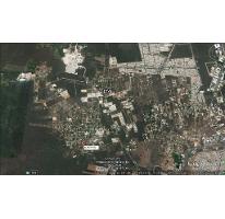 Foto de terreno habitacional en venta en  , dzitya, mérida, yucatán, 2757303 No. 01