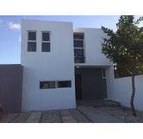 Foto de casa en venta en  , dzitya, mérida, yucatán, 2757653 No. 01