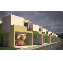 Foto de casa en venta en  , dzitya, mérida, yucatán, 2789868 No. 01