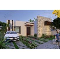 Foto de casa en venta en  , dzitya, mérida, yucatán, 2790128 No. 01