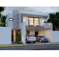 Foto de casa en venta en  , dzitya, mérida, yucatán, 2834596 No. 01
