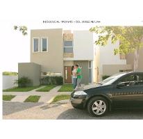 Foto de casa en venta en  , dzitya, mérida, yucatán, 2834975 No. 01