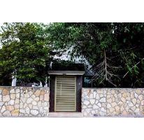 Foto de casa en renta en  , dzitya, mérida, yucatán, 2844403 No. 01