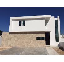 Foto de casa en venta en  , dzitya, mérida, yucatán, 2859514 No. 01