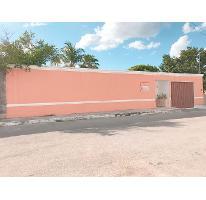 Foto de casa en venta en  , dzitya, mérida, yucatán, 2874759 No. 01
