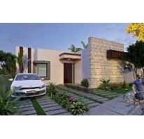 Foto de casa en venta en  , dzitya, mérida, yucatán, 2896360 No. 01