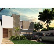 Foto de casa en venta en  , dzitya, mérida, yucatán, 2901565 No. 01