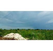 Foto de terreno habitacional en venta en  , dzitya, mérida, yucatán, 2953383 No. 01