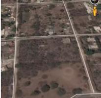 Foto de terreno habitacional en venta en  , dzitya, mérida, yucatán, 2958958 No. 01