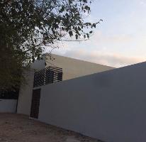 Foto de departamento en renta en  , dzitya, mérida, yucatán, 3013293 No. 01